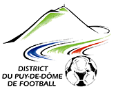 DISTRICT DU PUY DE DÔME DE FOOTBALL